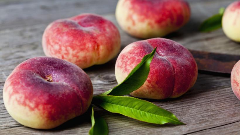 Персики — при болезнях сердца и не только