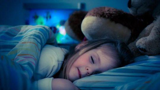 Уровень тревожности напрямую зависит от качества сна