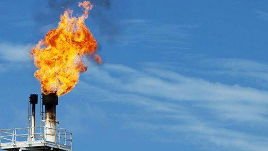 Торгівля природним газом на вільних акредитованих майданчиках