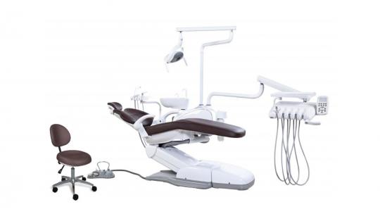 Какое стоматологическое оборудование можно купить на сайте amelmedical.com.ua
