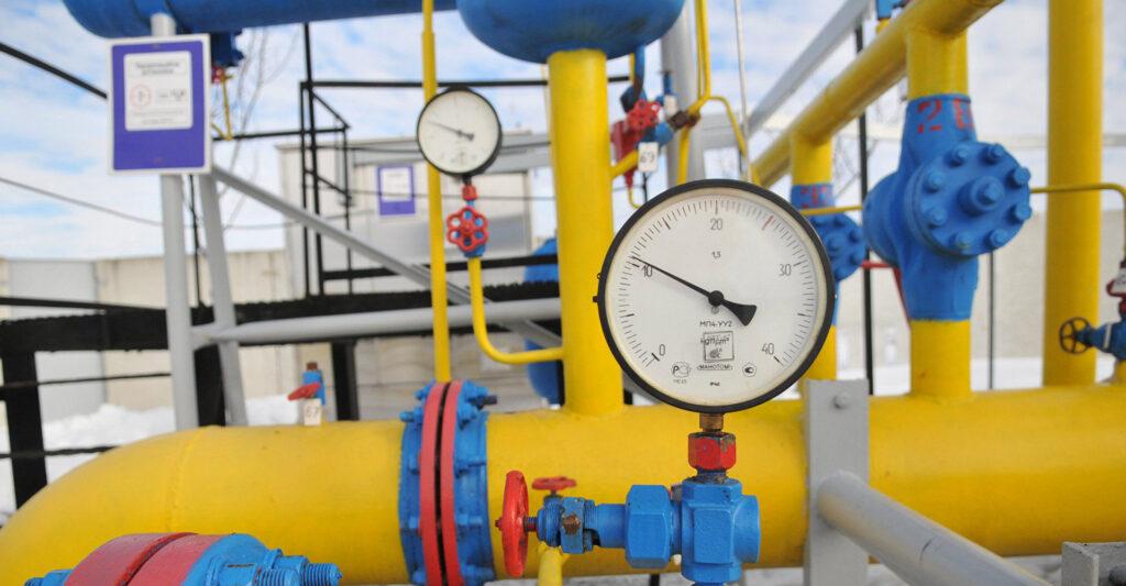 Якого результату досягла України після проведення торгів природним газом в 2020 році