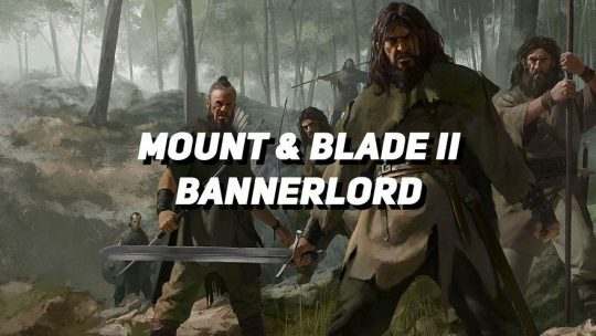 Обзор игры Mount Blade 2: Bannerlord