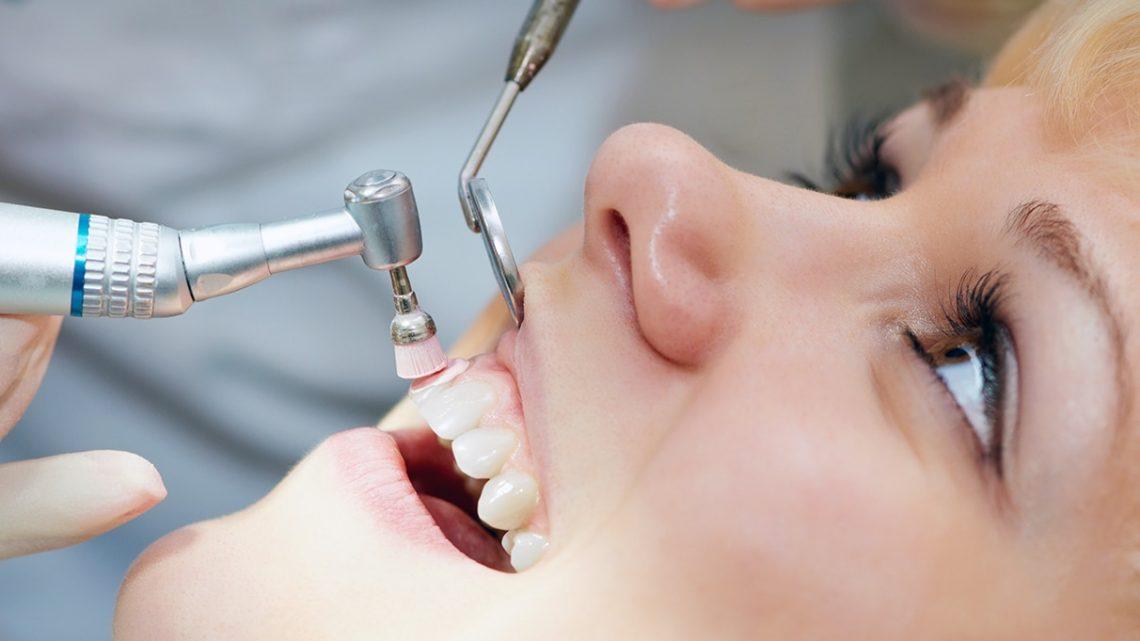 Харьковская стоматология и услуги по лечению зубов